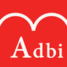 adbi logo address